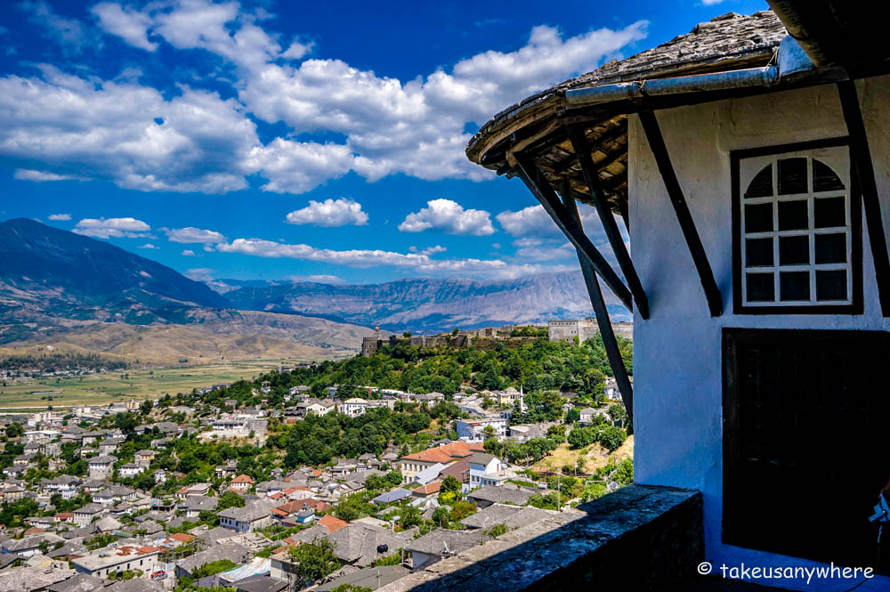 """Gjirokastër in pictures: Why you must visit """"The Stone City"""""""