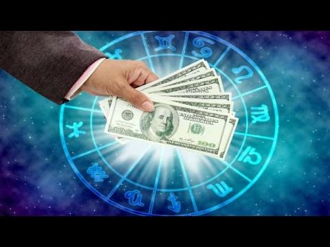 Shenja juaj e Horoskopit vërteton sa të zotë jeni për të fituar para?! Gjeni çfarë thotë shenja juaj!!