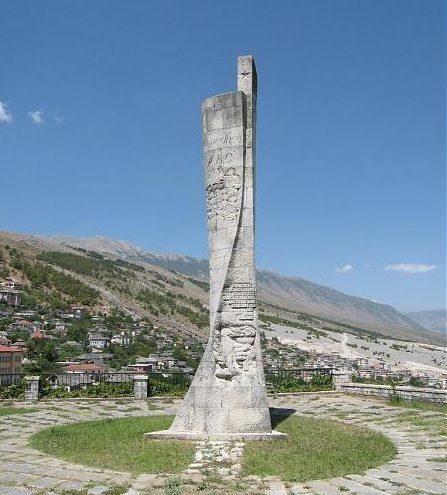 Cilët ishin përfaqësuesit e Gjirokastrës në Kongresin Historik të Vlorës