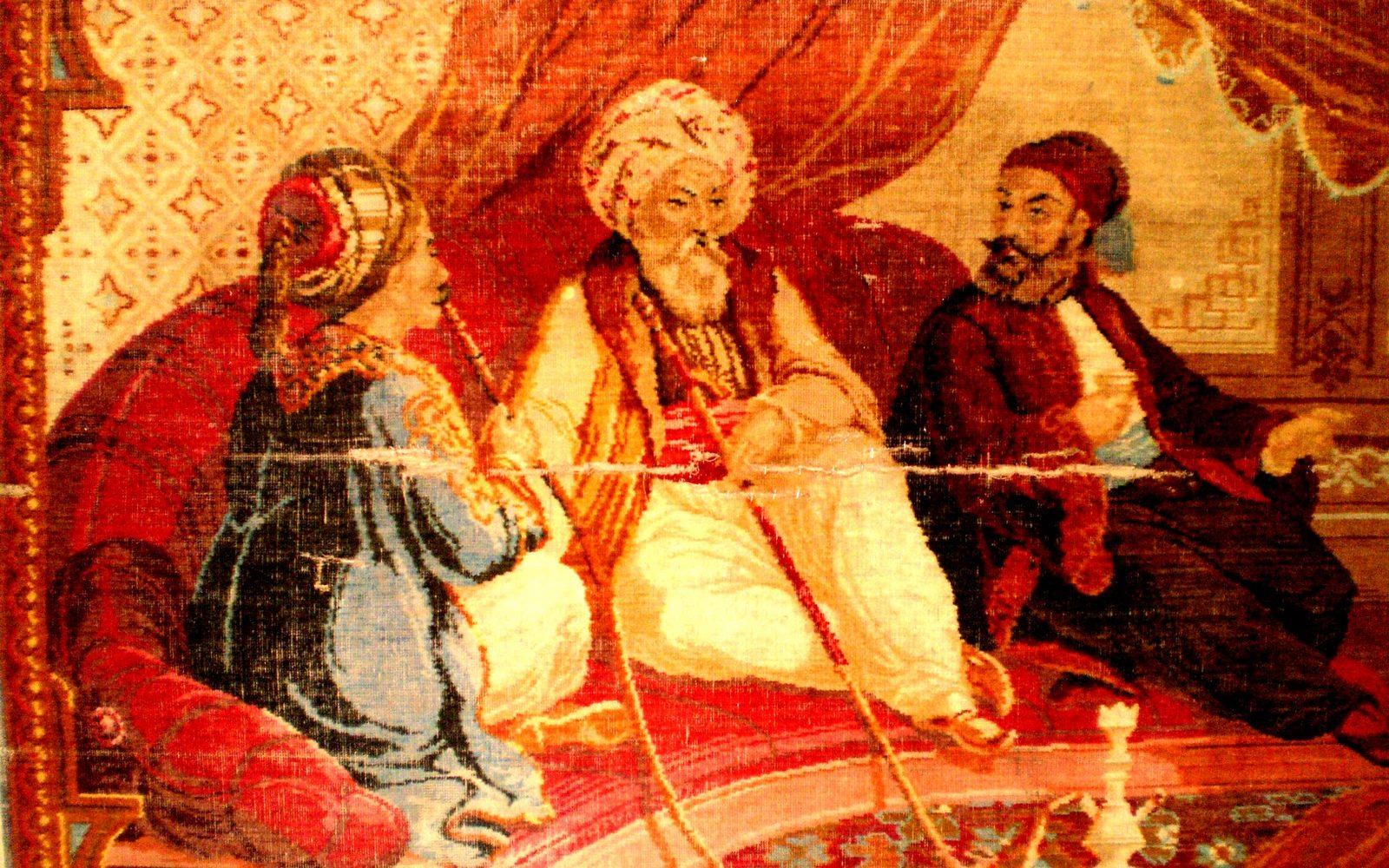 Çfarë kërkoi Ali Pashai për të Ngrënë kur po Rimëkëmbte Kalanë e Gjirokastrës
