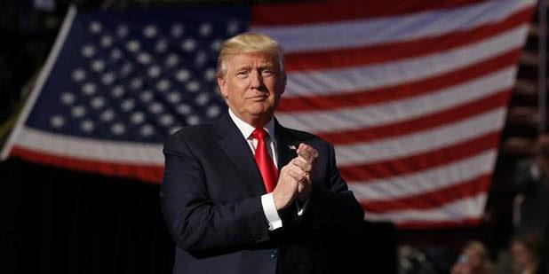 Presidenti i Amerikës Donald Trump uron shqiptarët për Pavarësinë