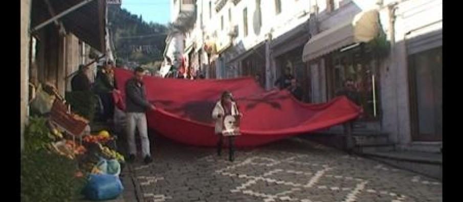 Kush e përgatiti flamurin e çfarë thanë oficerët turq në restorantin e Cile Mukës
