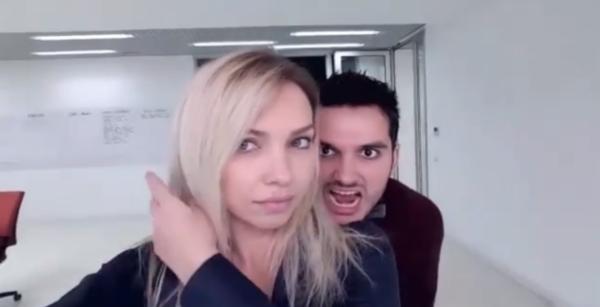 """Video Surpriza e Erditit me Xhemi Shehun!! Po Vjen Shpellari në """"Zihni Sako""""..."""