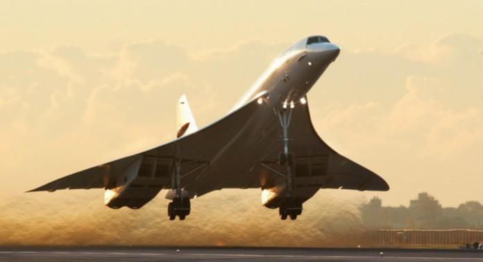 Aeroplani i Ri do të fluturojë nga Europa në Amerikë për vetëm 3 orë!!!
