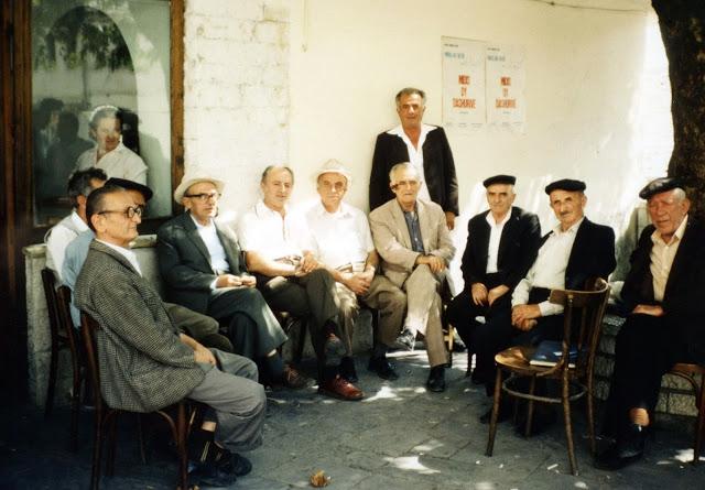Kur Lemi Kokalari, bashkëkohës e bashkëveprimtar me Fan Nolin, vizitoi Gjirokastrën në vitin 1986