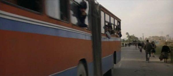 """Kush e solli autobusin e parë të markës """"Shkodra"""" në Gjirokastër!"""