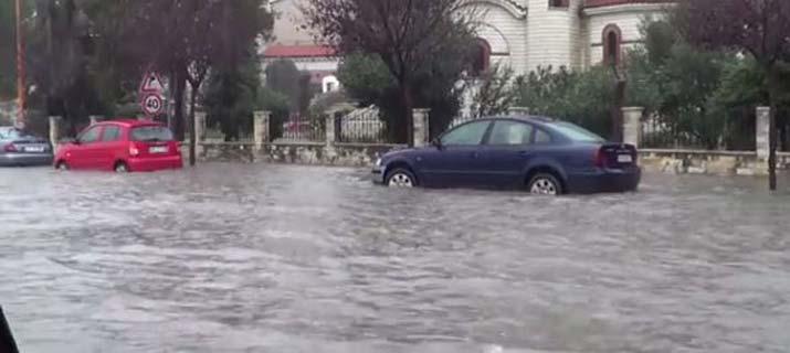 Çfarë thotë meteorologia Lajda Porja për situatën në orët në vazhdim