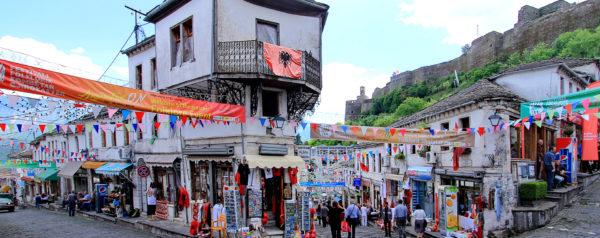 Ja cili është monumenti më i vizituar në Gjirokastër për 2017-ën!
