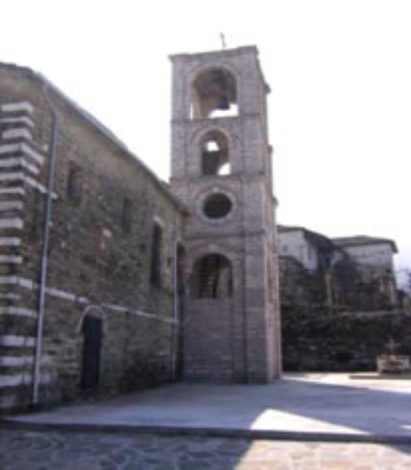 Historia e Kishes së Shën Sotirit në lagjen Pazar i Vjetër!