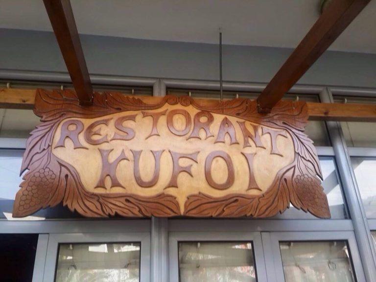 """Ja pse Pëlqehet """"Restorant Kufo"""" në Qytetin e Gjirokastrës sidomos në Këto Ditë të Fundvitit!"""