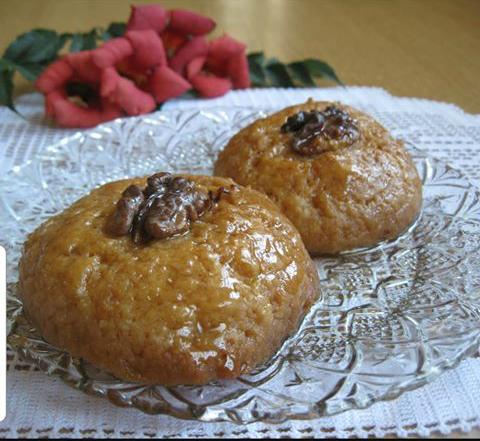 Llokumet me Finjë - Receta Unikale e Kuzhinës Gjirokastrite përgatitur me Mjeshtëri nga Qero Sinani!