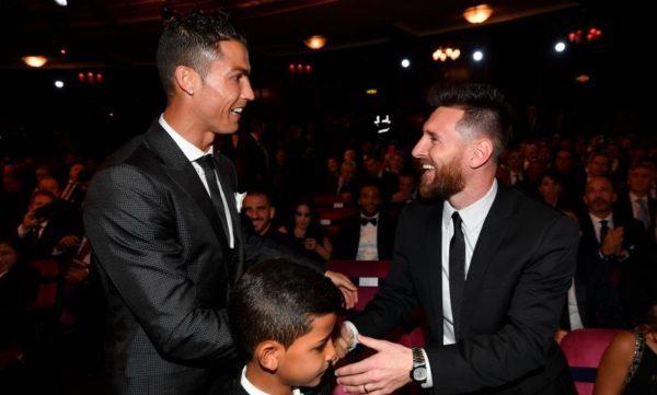 """""""Topi i Artë i Takon Messit!"""" - Ronaldo i Habit të Gjithë me Vendimin tejet Emocional!"""