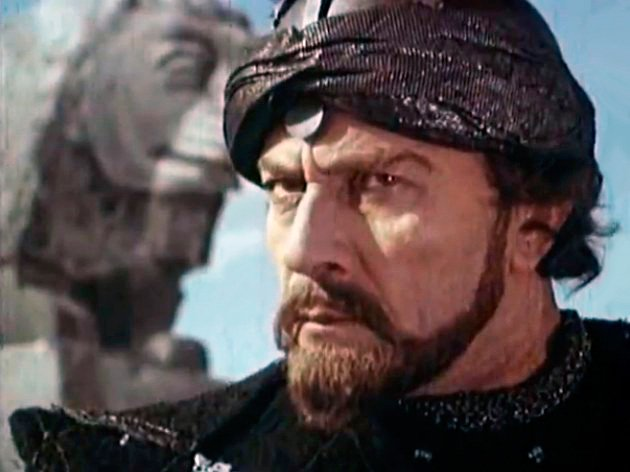 """""""Skënderbeu"""" - Filmi i Parë Artistik me Xhirime edhe në Gjirokastër, Fryt i Bashkëpunimit Shqiptaro-Sovjetik!"""