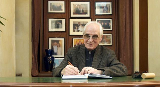 Ja se cfarë ka shkruar shkrimtari i njohur Teodor Laço për krijimtarinë e Niko Çikës!