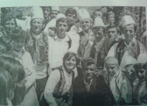 HALIL BILAJ - 40 Vjet në Kulturë e Polifoni, Libër e Fotografi, Interpretues, Organizator i Folklorit të Krahinës së Kurveleshit!