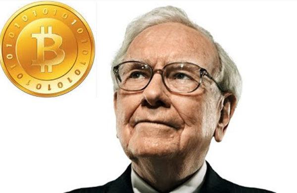 """""""Bitcoin është një Mirazh"""" - Warren Buffett i 3-ti më i Pasuri në Amerikë bën Parashikimin!"""