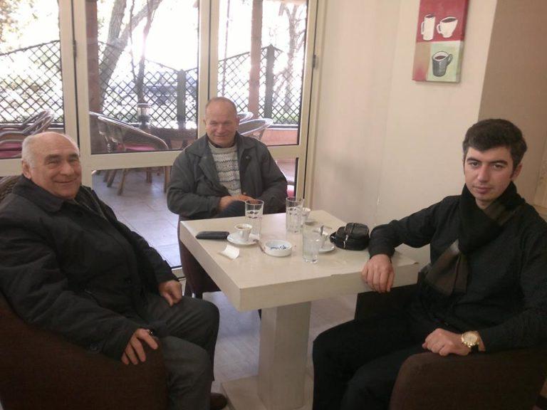 Zbulimi dhe Mjekimi i Kualifikuar i Sëmundjes nga Mjeku i Njohur Hodo Çelo i dha Jetë të Dytë Gjirokastritit Miho Kabili!