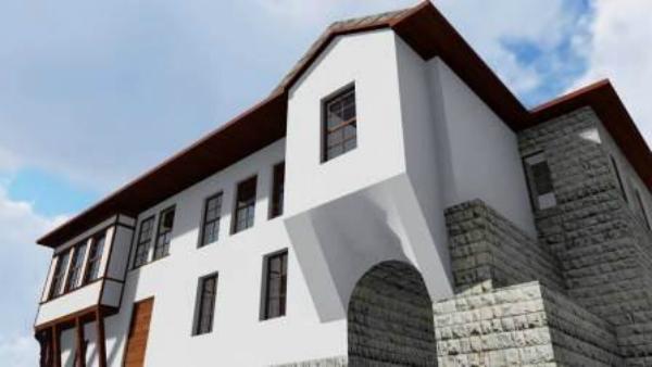 Ministrja Kumbaro Ftesë Investitorëve Të Kontribuojnë për Restaurimin e Banesave në Gjirokastër!