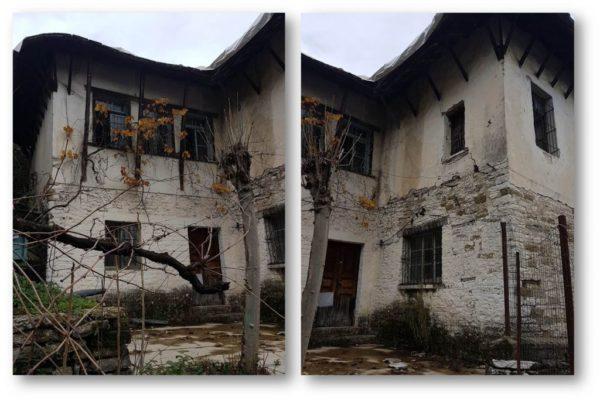 Vendim për Restaurimin e disa Banesave Karakteristike në Gjirokastër! Ja cilat janë...