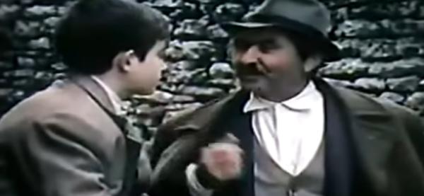 """Teli Stefani, Aktori i Njohur i """"Përrallë nga e kaluara"""" apo 'Xhaxhi Veterani' i emisionit te fëmijëve të Radio-Gjirokastrës"""