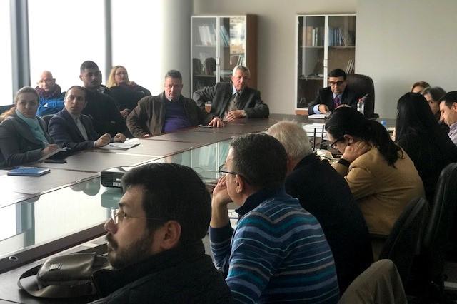Bitcoin - Monedha Dixhitale Debatohet në Universitetin Mesdhetar të Shqipërisë! Një e Keqe e Pranishme ndërkohë që e Ardhmja i Përket Teknologjisë!