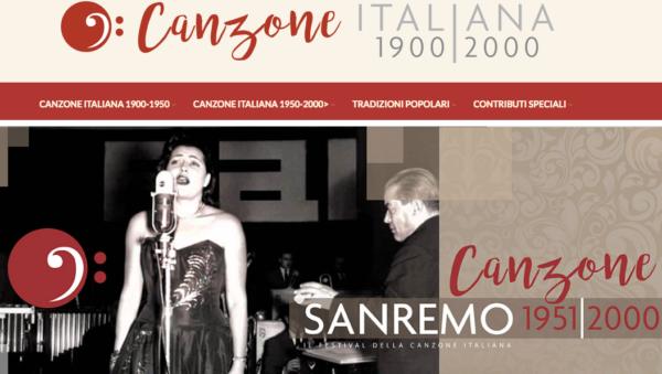 Italia Vendos për Publikun më Shumë se 200,000 Këngë Klasike Italiane Falas! Ja ku janë...