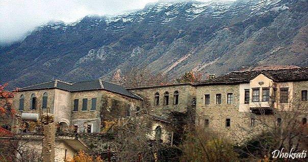 """Dhoksati - """"Fshat i Lavdëruar nga Zoti""""! Ja sesi Bëhet Vitrinë sipas Programit Zhvillimor 100 Fshatra të Shqipërisë për Turizëm Rural!"""