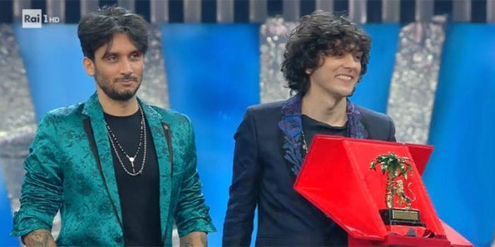 """E Pabesueshme - Ermal Meta Fiton """"Sanremo 2018"""", Pas Rrezikut të Përjashtimit vjen Triumfi!"""