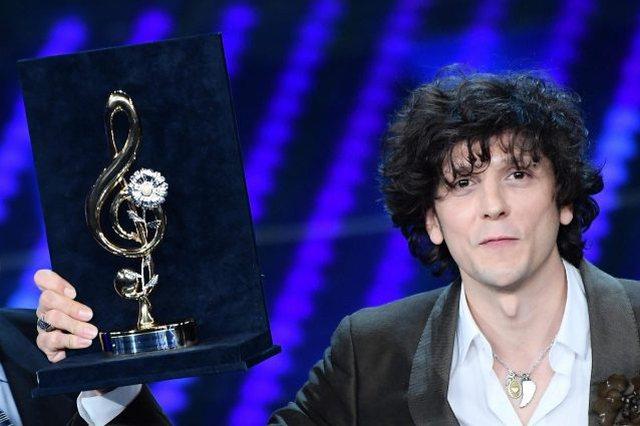Kënga e Shqiptarit Pretendent për Çmimin e Madh të Sanremos Rrezikon Plagjiaturën - Edhe pse i Përket të Njëjtit Autor!