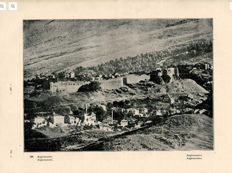 Fotografi Janinjot që Fotografoi Gjirokastrën nga viti 1910 -1945 dhe …