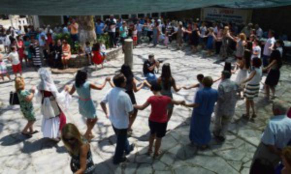 """Sotira - """"Perlë e Natyrës Shqiptare"""", Fshati në Krahinën e Dropullit të Sipërm në Programin Zhvillimor të 100 Fshatrave!"""
