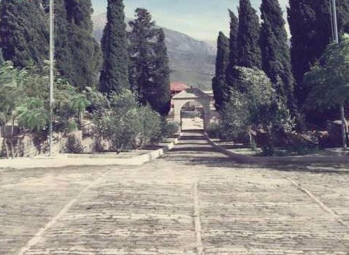 Festë dhe Urime me Rastin e 238 Vjetorit të Ndërtimit të Teqesë së Zallit në Gjirokastër!