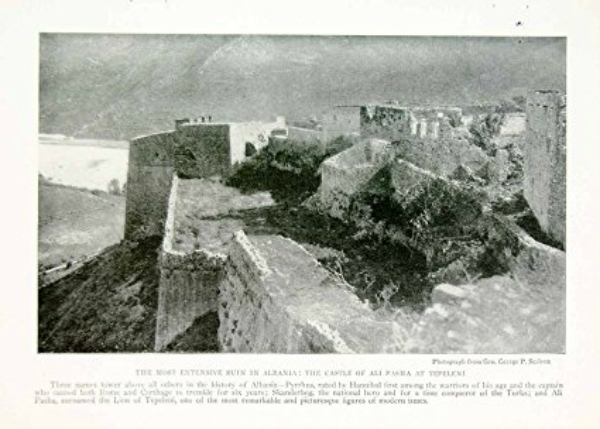 Kalaja e Tepelenës - Merita e Kryearkitektit Shqiptar që e bëri të Vizitohet nga Turistë Vendas e të Huaj!