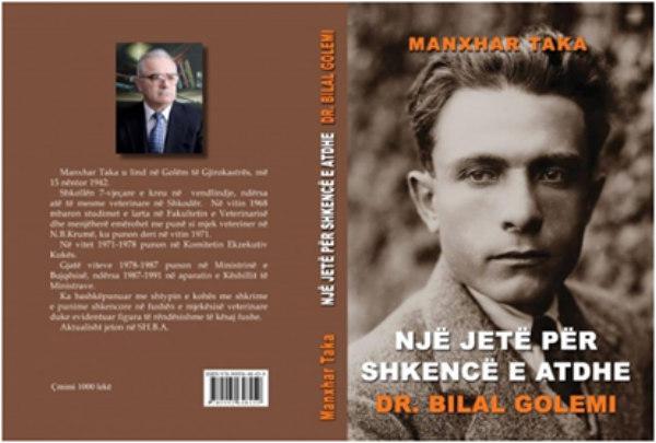 Dr. Bilal Golemi – Ikonë e shkencës shqiptare me vendlindje fshatin Golem te Krahinës së Kurveleshit.