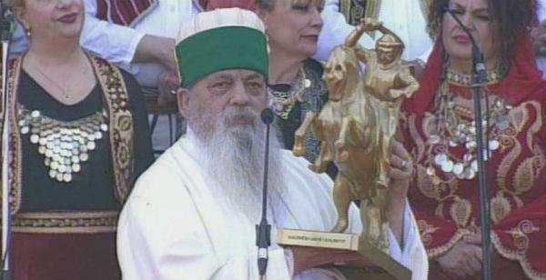 Sot Festohet Sulltan Nevruzi - Simbolika e Kësaj Dite për Besimtarët Bektashinj edhe në Gjirokastër!
