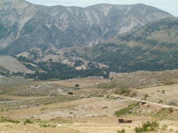 Si u shpërndanë abetaret e para në gjuhën shqipe në fshatin Golem!
