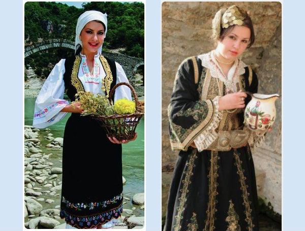 Mësoni se çfarë ka thënë 100 vjet më parë Publicisti Gjirokastrit Veli Hashorva për Gratë e Lunxhërisë!