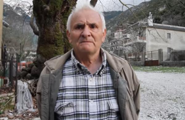 Lefter Goga - Heroi 70-vjeçar që Shpëtoi 4 Alpinistët e Bllokuar në Sotirë të Gjirokastrës!