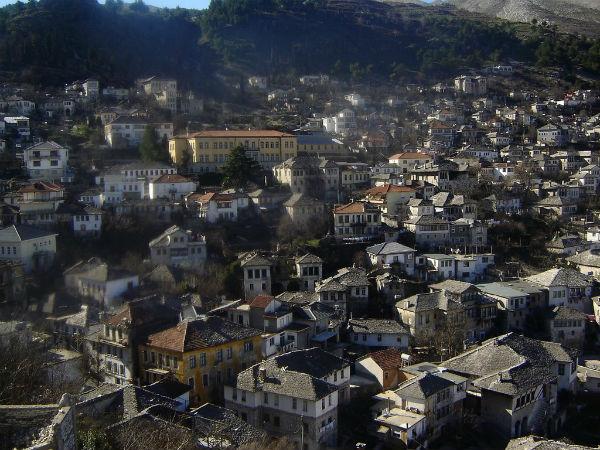 Fillimet e Shërbimit Postar në Gjirokastër!