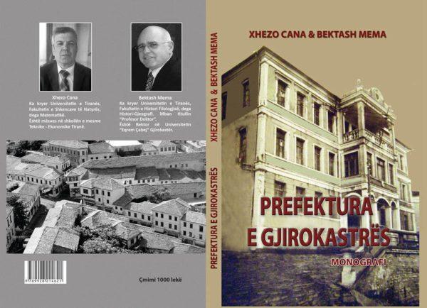 Libër me Vlerë për Prefekturën e Gjirokastrës! Historia, Emrat, dhe Kontributi i Tyre në Ngjarjet Historike!