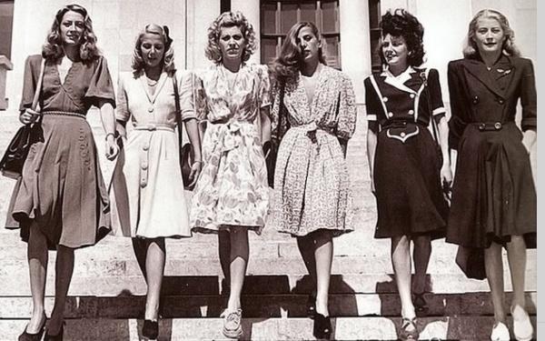 Çantat që Bësheshin Sebep për Zonjat të Etiketoheshin si Aristokrate!