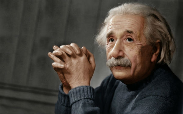 A e dinit se Albert Ajnshtajni ka Shpëtuar disa Gjirokastritë nga Dënimi me Vdekje!?