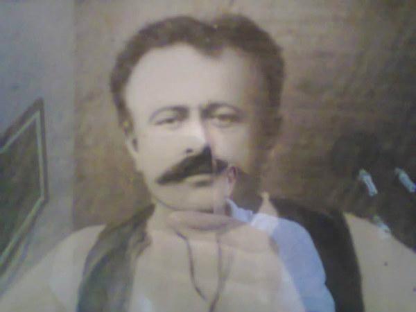 """""""Aeroplani"""" i Gjirokastritit Atdhetar Dino Çiço që Përmendet edhe në Romanin """"Kronikë në Gur"""" të Kadaresë..."""