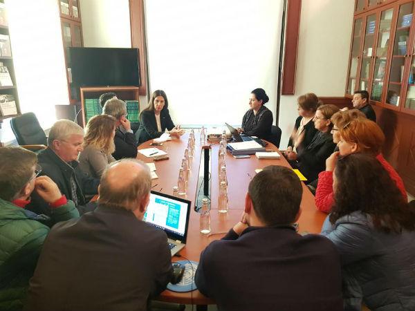 """""""Fjalët janë Fukarallëk"""" - Ministrja Kumbaro vendos Pikat mbi i për Kalanë e Gjirokastrës!"""