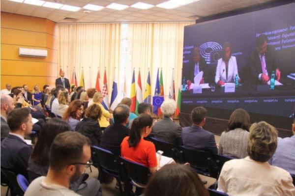 Historike/ Komiteti Europian Rekomandon Hapjen e Negociatave të Shqipërisë në BE!