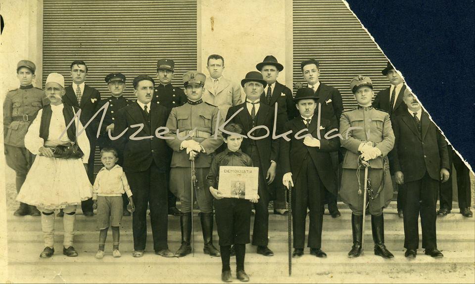 Ceremonia e Vendosjes së Monumentit të Çerçiz Topullit - Fjalimet, Vargjet e Këngët Kushtuar Heroit Kombëtar!