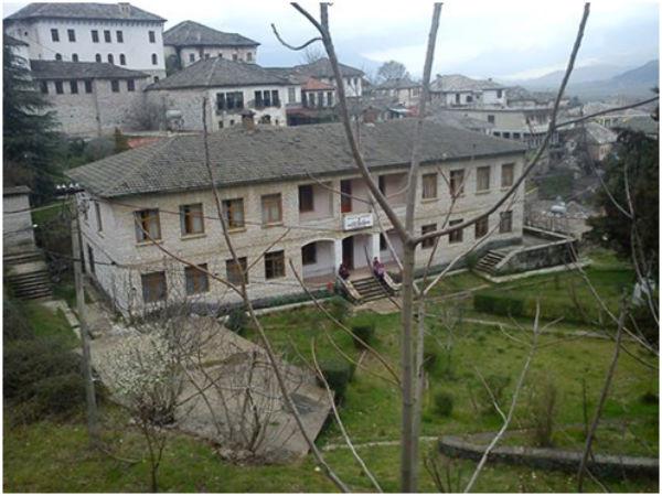 """Shtëpia e Pionierit sot Qendra Kulturore """"Fato Berberi"""", Përherë një Vatër e Edukimit të Fëmijëve!"""