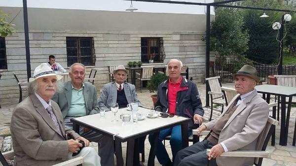 Sot Urojmë Ditëlindjen e Mikut tonë Jani Rafti, Intelektual i Njohur në Gjirokastër me Kontribute në Fushën e Bujqësisë!