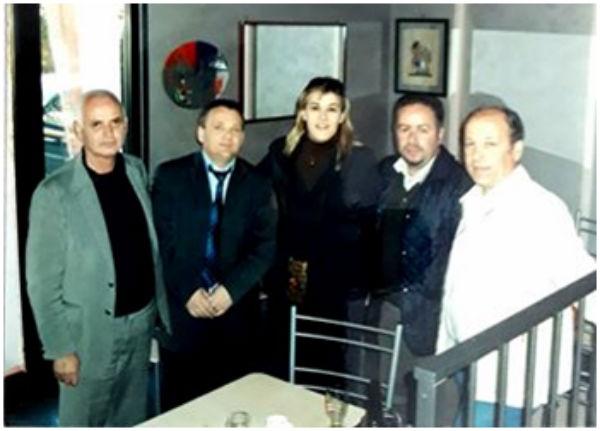 """Shoqata Kulturore """"Agimi"""" që u Themelua për Shkëmbimin e Vlerave Kulturore dhe Traditave Italo-Shqiptare!"""