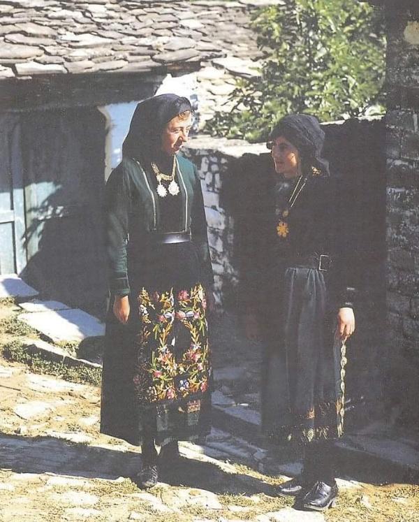 Zhvillimi i Zejtarisë në Krahinën Malore të Zagorisë